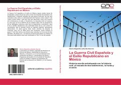 La Guerra Civil Española y el Exilio Republicano en México