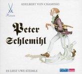 Peter Schlemihl, 2 Audio-CDs