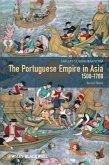 Portuguese Empire in Asia 2e