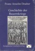 Geschichte der Bauernkriege in Deutschland und der Schweiz
