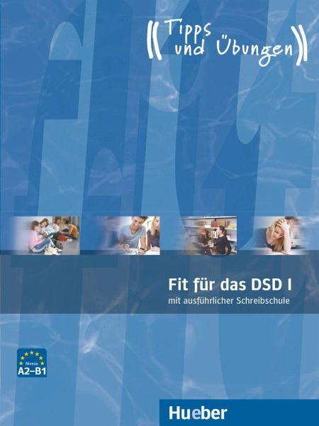 Ausblick 1 Fit Für Das Dsd I übungsbuch Mit Audio Cd Von Thomas