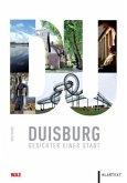 Duisburg - Gesichter der Stadt