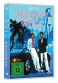 Miami Vice - Season 1 DVD-Box