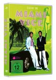 Miami Vice - Season 2 (6 DVDs)