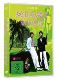 Miami Vice - Season 2 DVD-Box