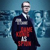 Dame, König, As, Spion / George Smiley Bd.5 (11 Audio-CDs)