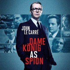 Dame, König, As, Spion / George Smiley Bd.5 (11 Audio-CDs) - Le Carré, John