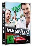 Magnum - Die komplette vierte Staffel DVD-Box