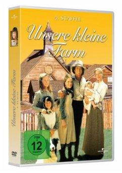 Unsere kleine Farm - 4. Staffel DVD-Box - Michael Landon,Karen Grassle,Melissa Gilbert