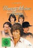 Unsere kleine Farm - 5. Staffel DVD-Box