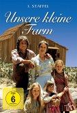 Unsere kleine Farm - 1. Staffel DVD-Box