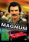 Magnum - Die komplette zweite Staffel DVD-Box