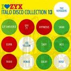 Zyx Italo Disco Collection 13