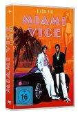 Miami Vice - Season 5 DVD-Box