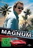 Magnum - Die komplette achte Staffel DVD-Box