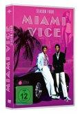 Miami Vice - Season 4 (6 DVDs)