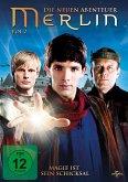 Merlin - Die neuen Abenteuer, Vol. 02 (3 DVDs)