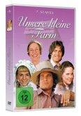 Unsere kleine Farm - 7. Staffel DVD-Box