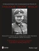 SS-Brigadefhrer Und Generalmajor Der Waffen-SS Theodor
