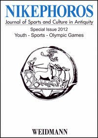 Nikephoros - Journal of Sports and Culture in Antiquity