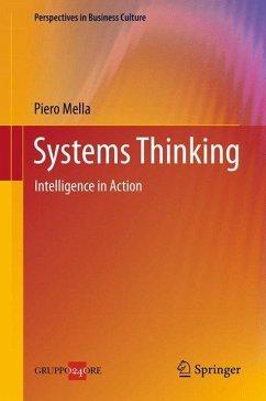 Systems Thinking - Mella, Piero
