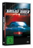 Knight Rider - Season 1 DVD-Box