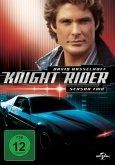 Knight Rider - Season 2 DVD-Box