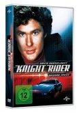 Knight Rider - Season 3 DVD-Box