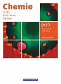 Chemie: Stoffe - Reaktionen - Umwelt 9./10. Schuljahr. Schülerbuch Regelschule Thüringen