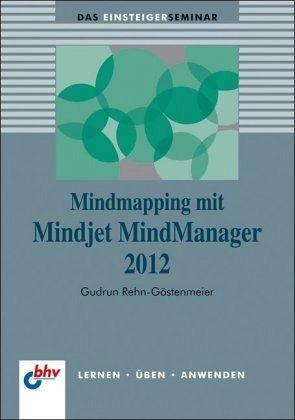 mindjet mindmanager 2012