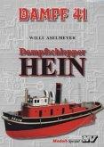 Dampfschlepper Hein / Dampf Bd.41