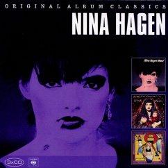 Original Album Classics - Hagen,Nina