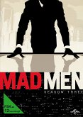 Mad Men - Season Three (4 Discs)