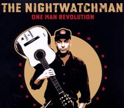 One Man Revolution - Morello,Tom/The Nightwatchman