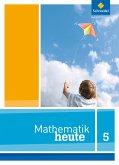 Mathe heute 5. Schülerband. Niedersachsen