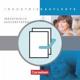 Industriekaufleute. Jahrgangsübergreifend - Industrielle Geschäftsprozesse. 2 Bände