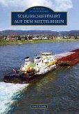 Schubschifffahrt auf dem Mittelrhein