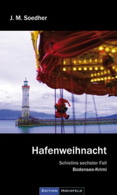 Hafenweihnacht - Soedher, Jakob M.