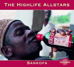 Sankofa - Highlife Allstars