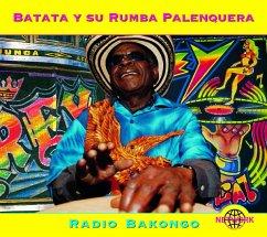 Radio Bakongo - Batata Y Su Rumba