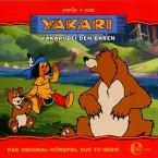 Yakari bei den Bären, 1 Audio-CD
