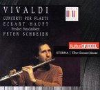 Flötenkonzerte (Kulturspiegel-Edition)