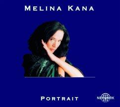Portrait - Kana,Melina