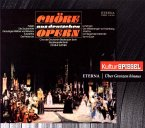 Berühmte Opernchöre (Kulturspiegel-Edition)