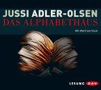 Das Alphabethaus (MP3-Download)