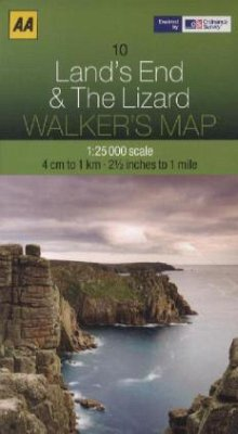 Land´s End & The Lizard