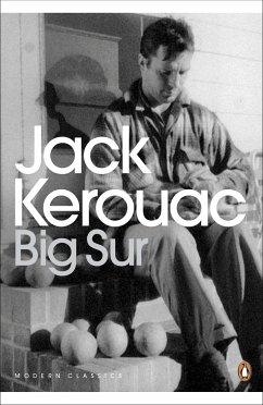 Big Sur - Kerouac, Jack