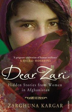 Dear Zari - Kargar, Zarghuna