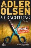 Verachtung / Carl Mørck. Sonderdezernat Q Bd.4