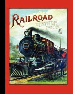 Railroad Picture Book